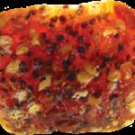 Экодесерт «Инжир» - инжир с маком и кунжутом