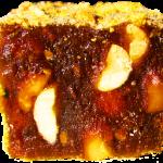 Экодесерт «Монтодор» - курага с орехами и тархуном