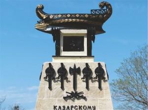 памятник Казарскому Севастополь