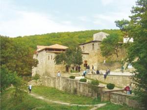 Сурб-Хач Карадаг