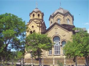 Храм св. Илии